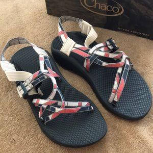 Women's Chaco ZCLOUD X Sandals
